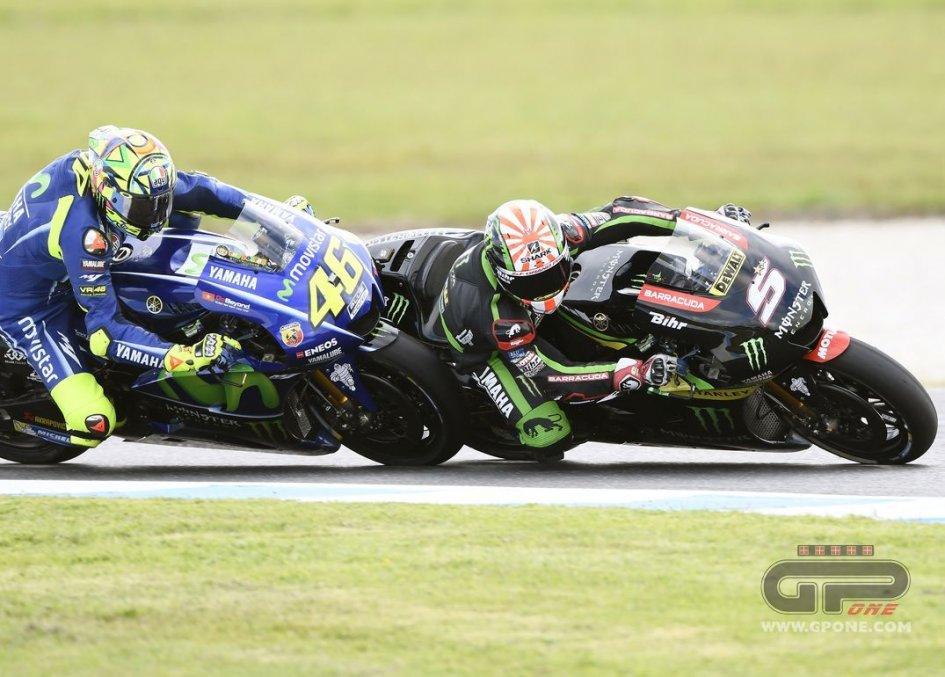 MotoGP: Valentino Rossi e la 'paura' di cambiare