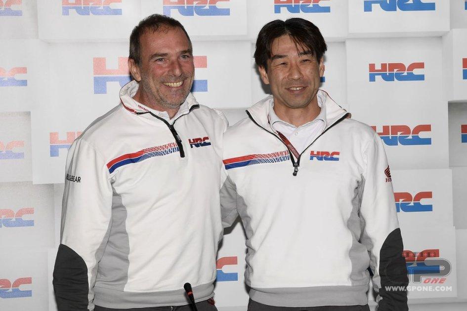 MotoGP: Suppo lascia HRC: la batteria è scarica