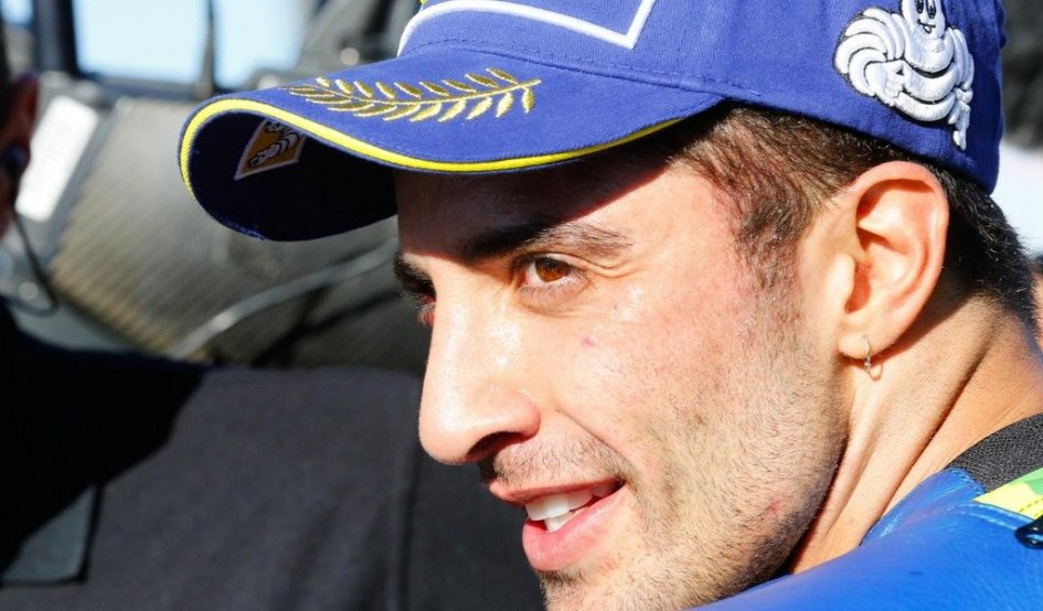 MotoGP: Iannone: From tomorrow we will certainly improve