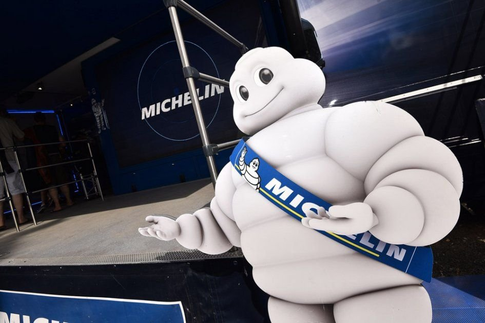 MotoGP: Michelin: asymmetrical rear tyres at Austin