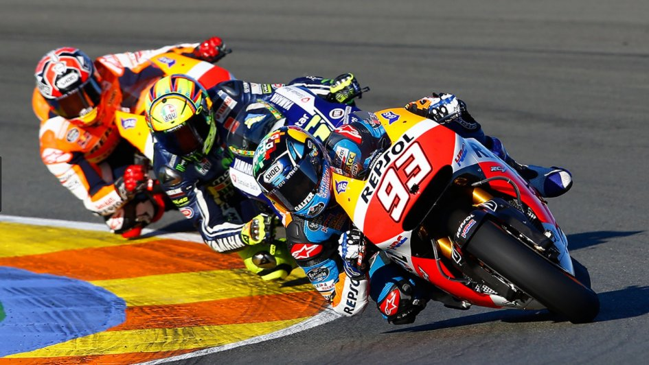 MotoGP: Alex Marquez a Jerez sulla Honda MotoGP di Luthi
