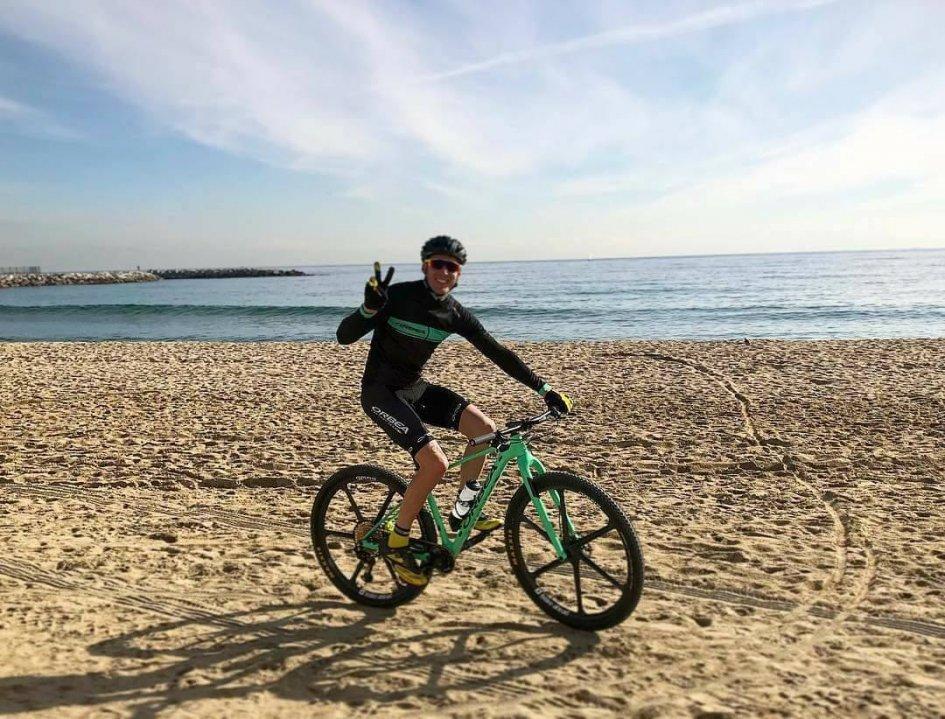 MotoGP: Aleix Espargaró: I'll be in Sepang to test the 2018 Aprilia