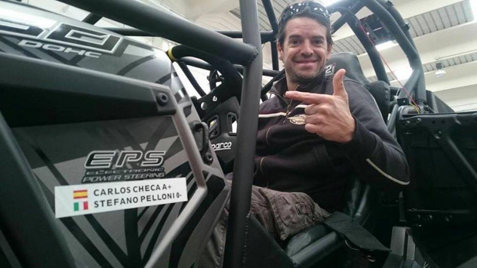 """MotoGP: Checa: """"Nel 2018 sarà ancora Marquez-Dovizioso"""""""