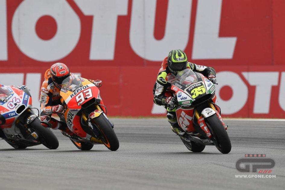 MotoGP: I piloti della SBK si prendono la rivincita in MotoGP