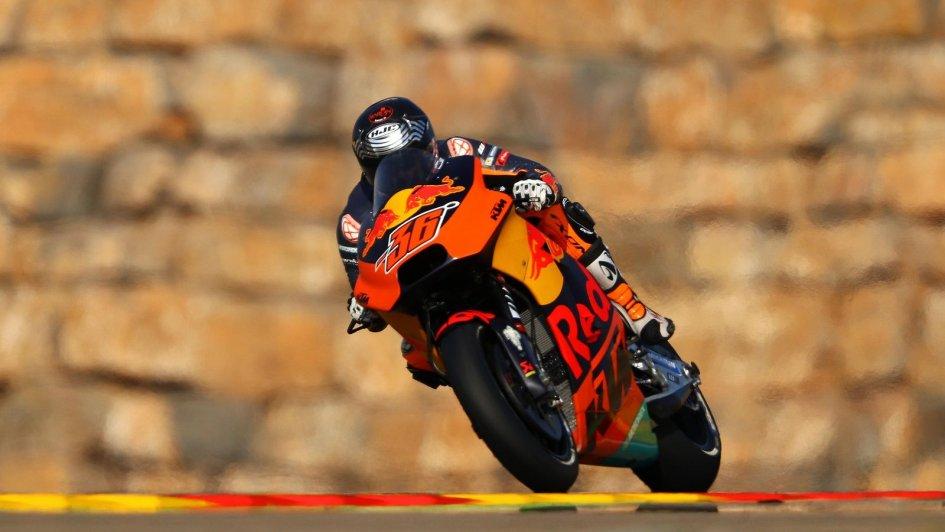 MotoGP: Mika Kallio: 5 wildcard in MotoGP con KTM nel 2018