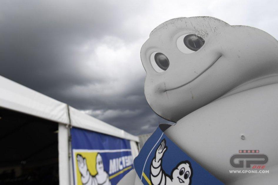 MotoGP: Gomme Michelin per la Coppa del Mondo Moto-e