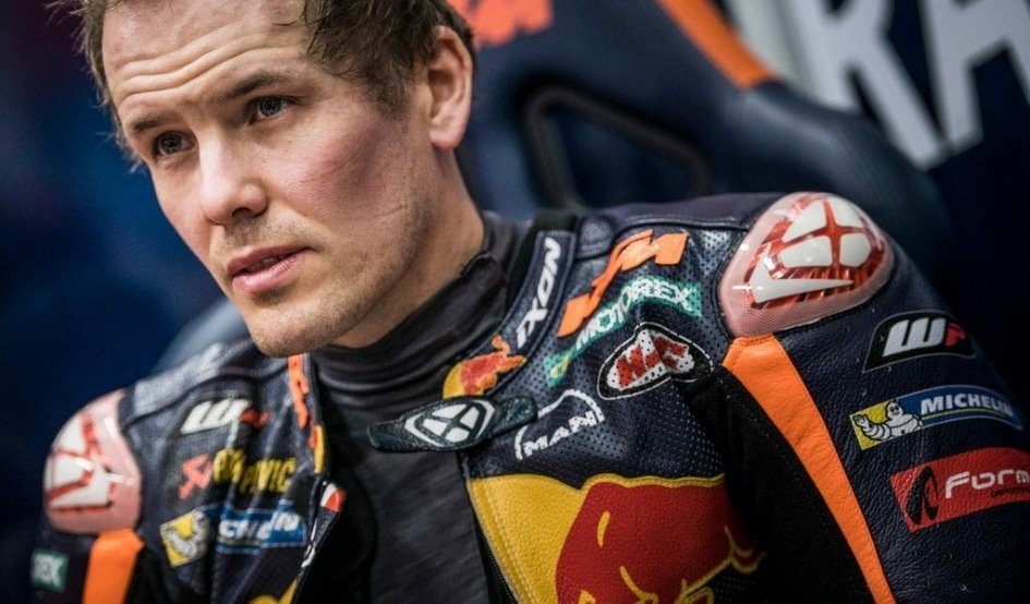 MotoGP: Mika Kallio: I want a steady spot in MotoGP