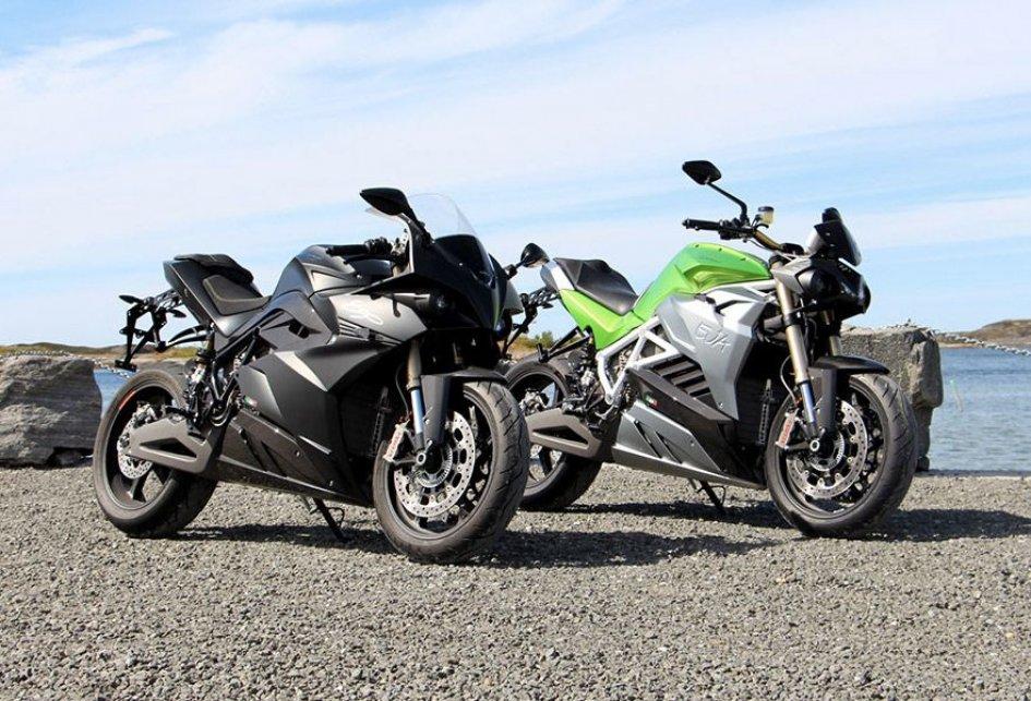 News: Italian firm Energica the single manufacturer for Moto-e