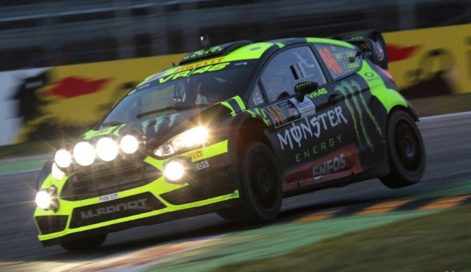 Monza Rally Show Brianza sul podio VIDEO