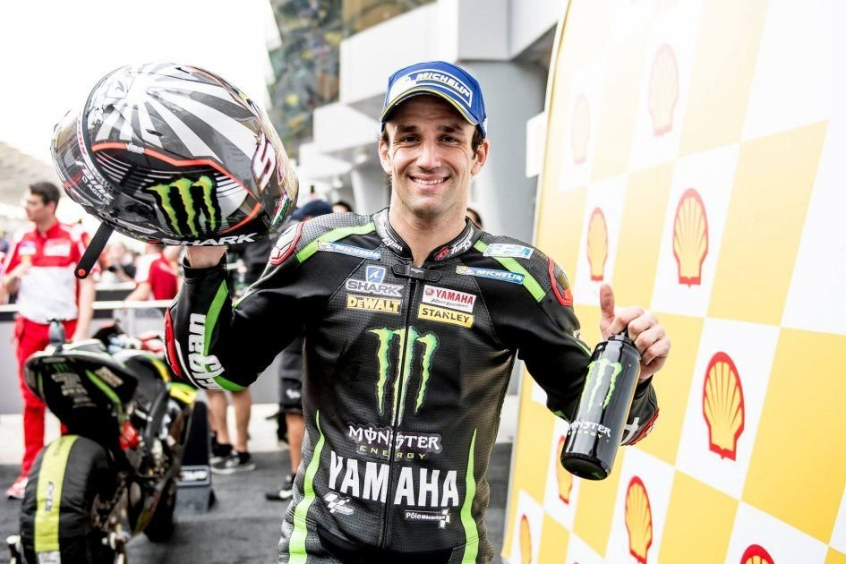 News: Johann Zarco chases Marquez's crown at the Superprestigio