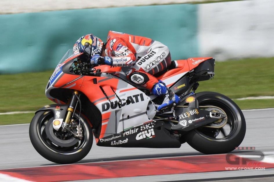 MotoGP | Sepang, Test Day 1: Dani Pedrosa superstar nella domenica malese