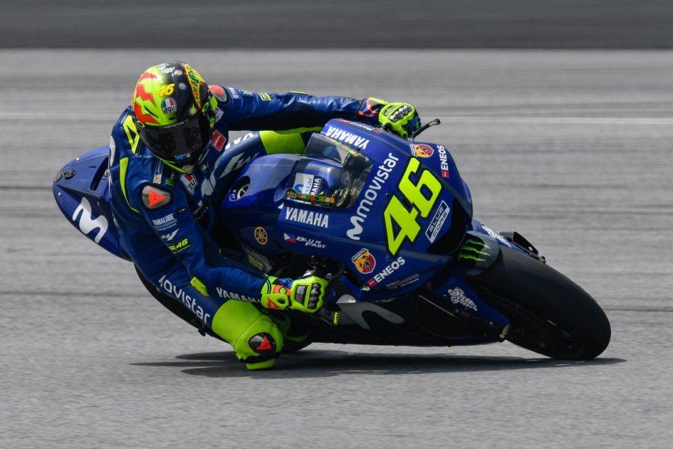 MotoGP: Valentino Rossi, ritorno al futuro