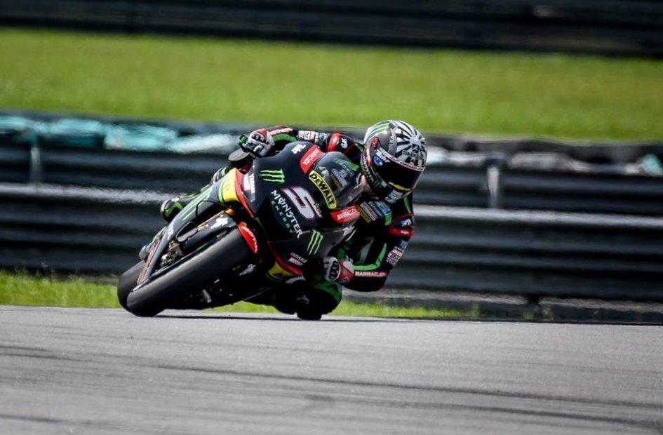 MotoGP: Zarco: il mio riferimento è Lorenzo ai tempi della Yamaha