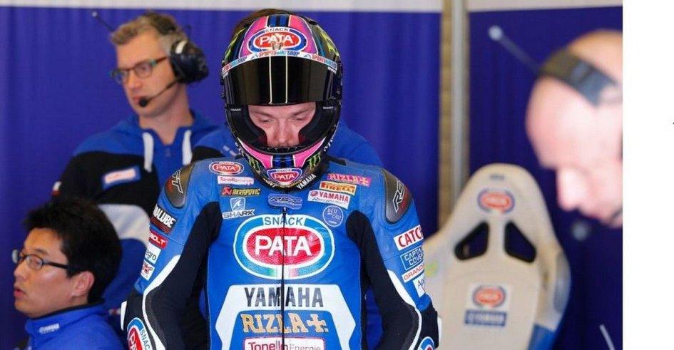 SBK: Alex Lowes: mai parlato con Yamaha per correre da Tech3