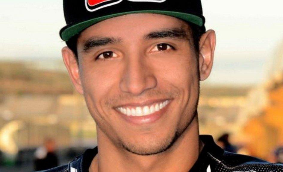 SBK: Hernandez: penso alla SBK, ma alla MotoGP non direi di no