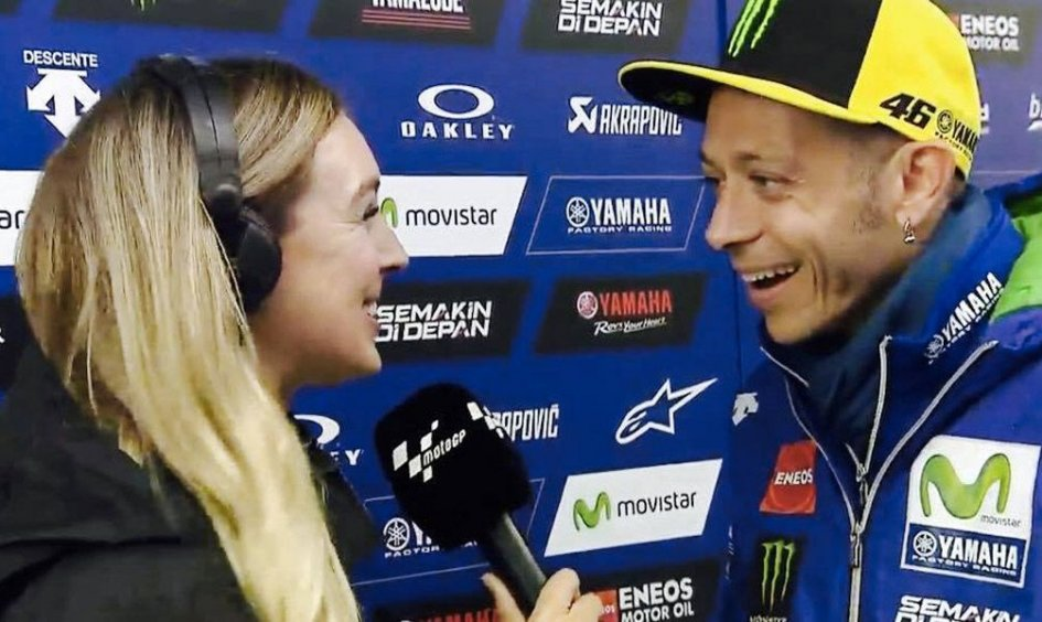 3dd0630d0171a MotoGP, No more F1 grid girls: the MotoGP women speak up | GPone.com
