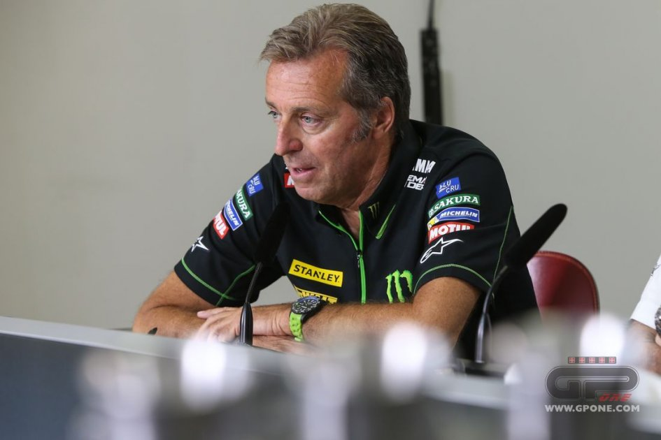 MotoGP: ULTIM'ORA - Tech3 lascia Yamaha a fine 2018