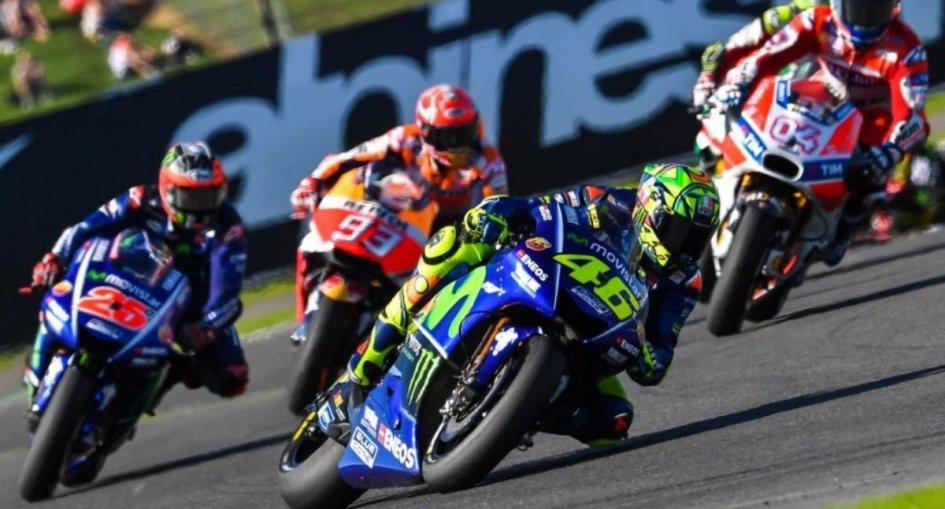 MotoGP: Gare più corte a partire dal 2018