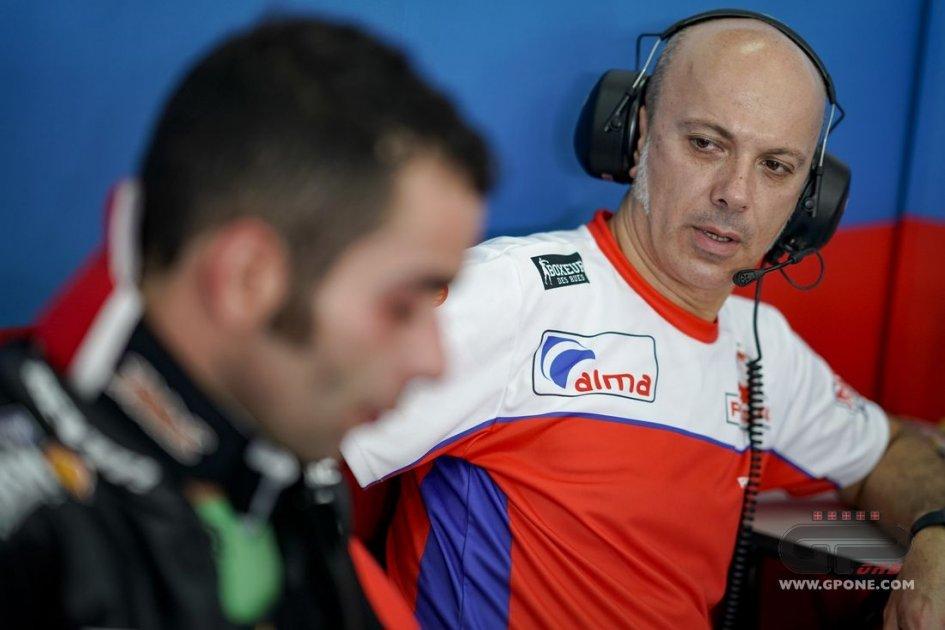 MotoGP: Romagnoli e Pupulin: 7,5 a Petrucci e 8 a Miller