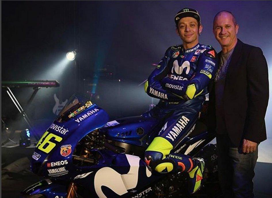 MotoGP: Tebaldi: la VR46 in MotoGP? C'è già, con Valentino