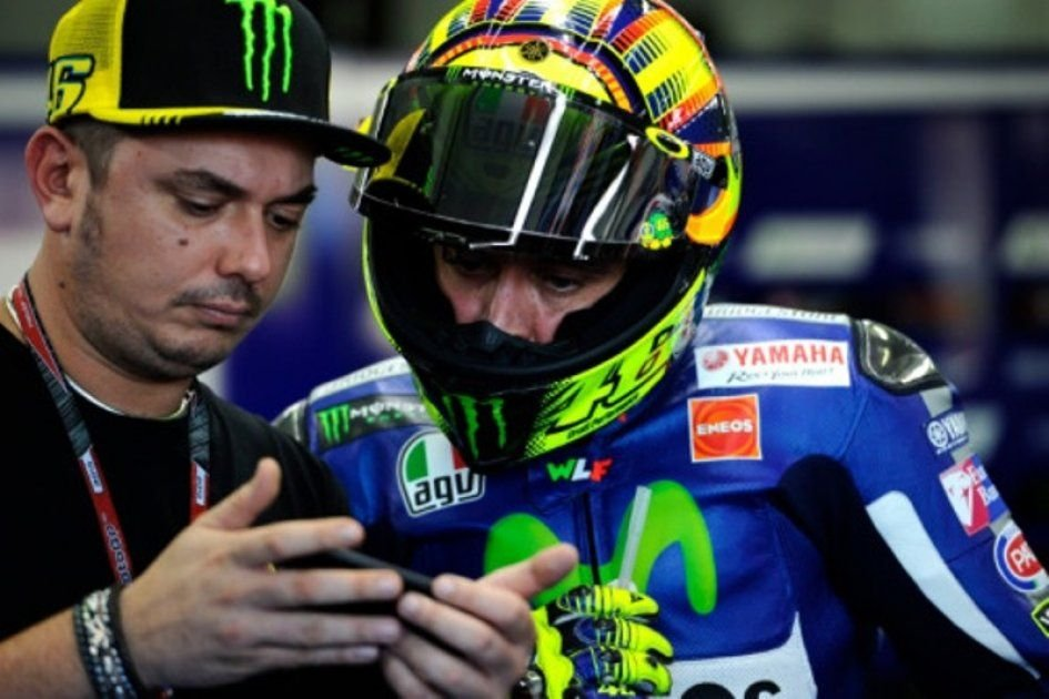 "MotoGP: Uccio: ""It's not yet time for Rossi to stop"""