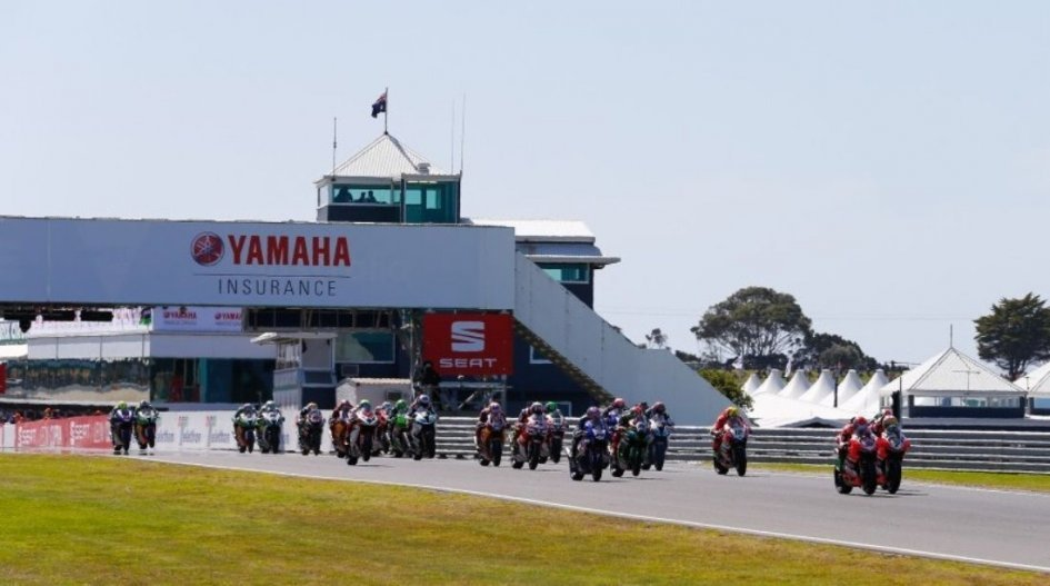 SBK: al via: Kawasaki sfida Ducati, Yamaha pronta a far saltare il banco