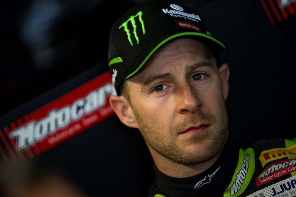 SBK: Rea: the fifth fastest time? I'm as fast as I'd hoped in terms of race pace
