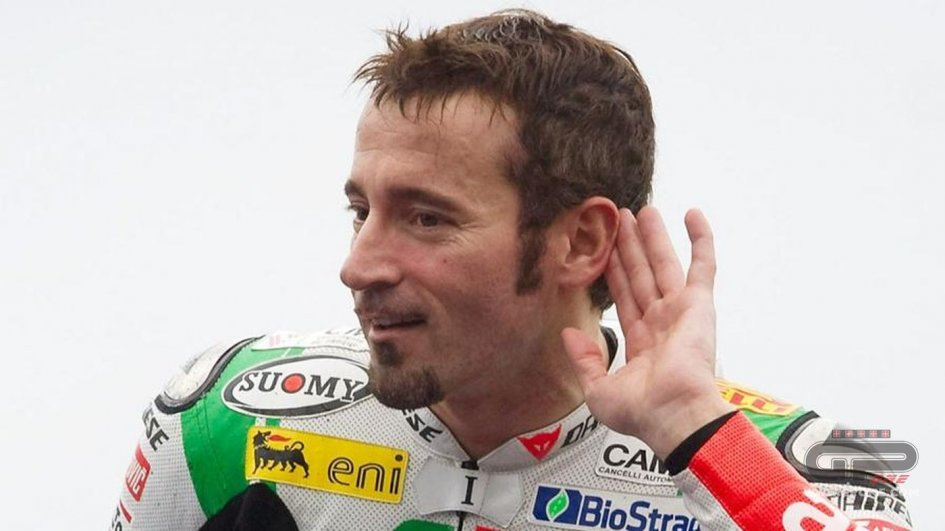 Motogp Max Biaggi Rossi Could Even Win The Title At
