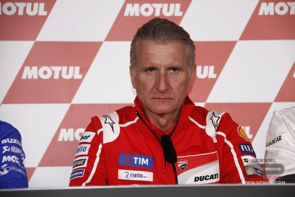 MotoGP: Ducati: Zarco free? We're not interested