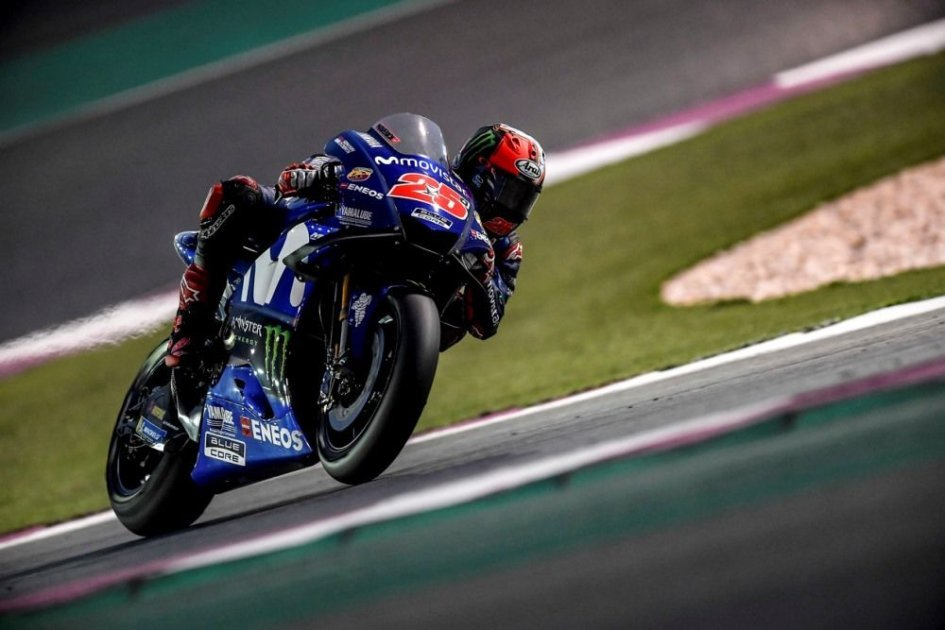 MotoGP: Vinales: la Yamaha 2017 era migliore di questa
