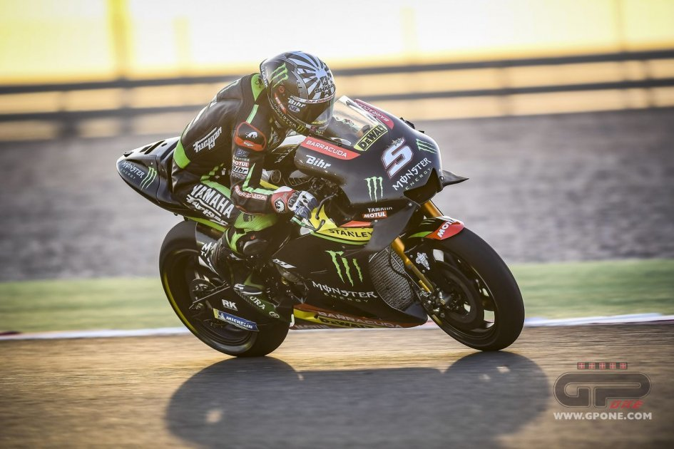 MotoGP: Zarco makes no bones about it: at Losail I can aim for the win