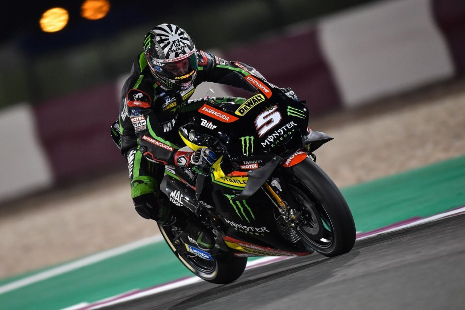 MotoGP: Zarco: we've found a great base