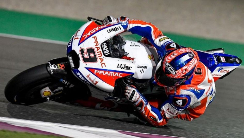MotoGP: Petrucci: A nice result, but I wanted to be on the podium