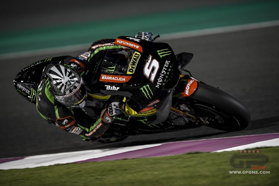 MotoGP: pole, Zarco lo spaccarecord, 10 anni dopo Lorenzo