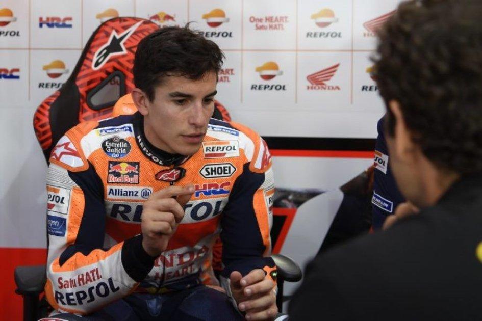 MotoGP: A Jerez Marquez si toglie gli ultimi dubbi sulla Honda