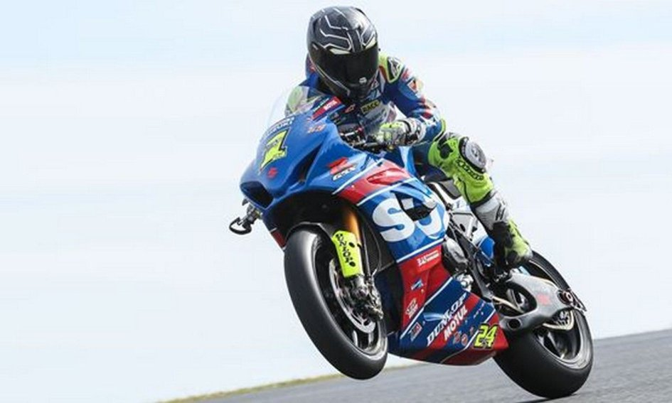 SBK: Free entry to Dunlop tests for MotoAmerica fans