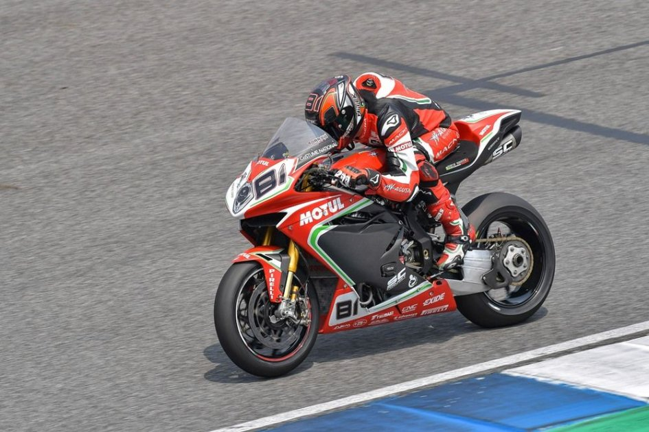 SBK: Torres surprised by Friday: the MV is beginning to give up its secrets