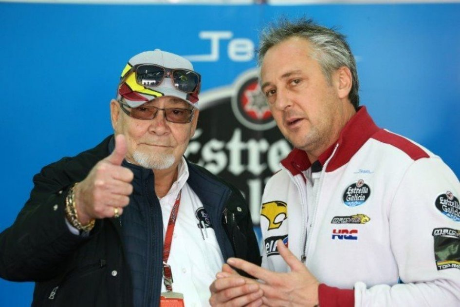 MotoGP: Marc VDS drops Yamaha, is close to Suzuki