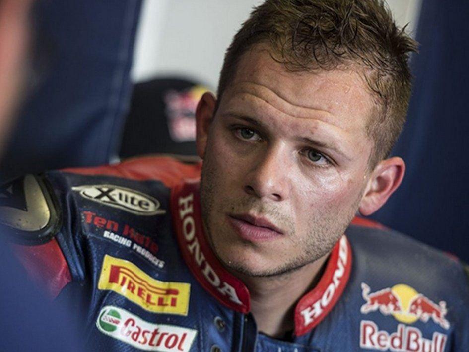 MotoGP: Bradl torna in pista: wildcard con Honda a Brno e Misano