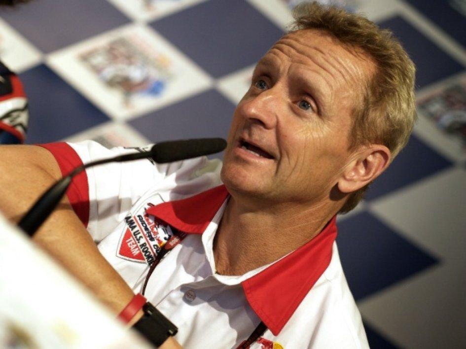MotoGP: Schwantz: Marquez, you can't knock someone down