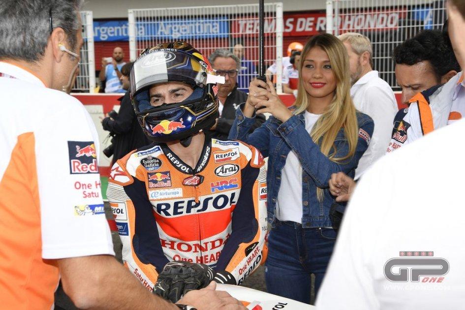 MotoGP: ULTIM'ORA. Pedrosa verrà operato al polso