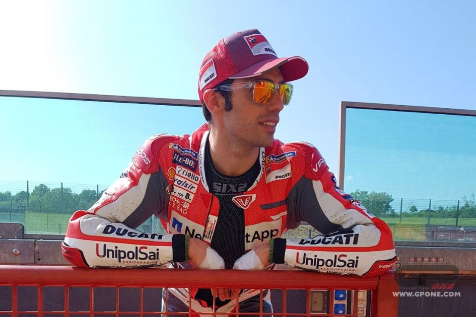 MotoGP: Pirro: They limited the tests to disadvantage Ducati