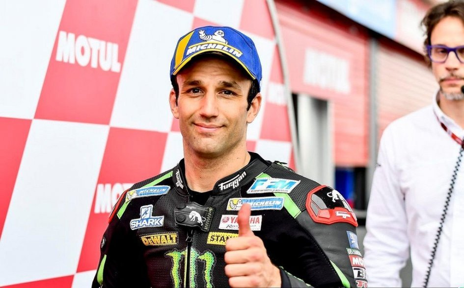 MotoGP: Zarco: Austin? Time to dream of victory