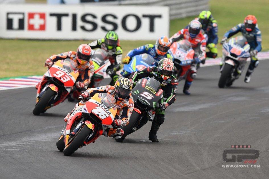 MotoGP: Pedrosa: la Direzione Gara si preoccupi della sicurezza di tutti
