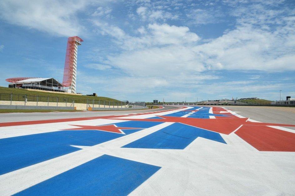 MotoGP: Michelin: Austin è una pista che merita rispetto