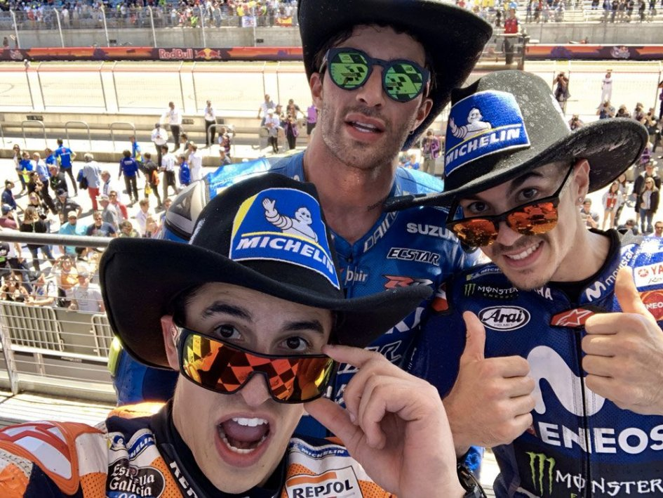 Motogp Austin Gp The Good The Bad And The Ugly Gpone Com