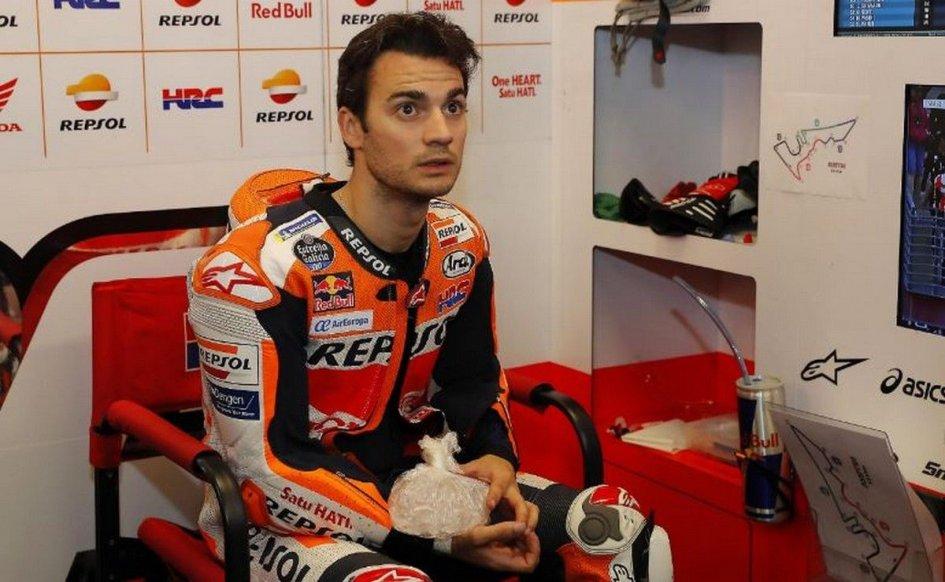 MotoGP: Pedrosa: in questo momento farei la gara