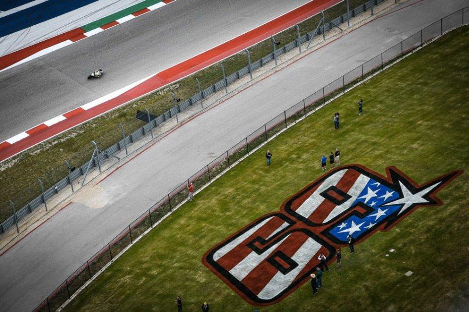 MotoGP: La curva 18 di Austin diventa la Hayden Hill