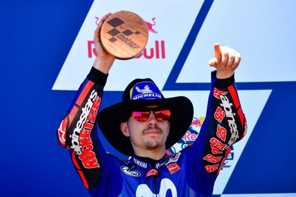 MotoGP: Vinales: ho guidato come nelle prime gare 2017