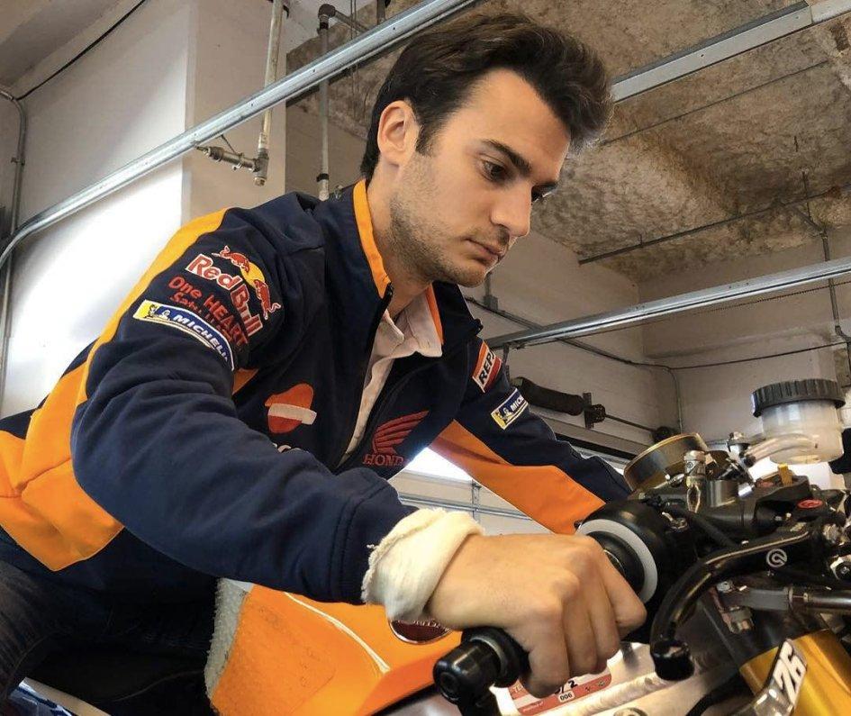 MotoGP: Pedrosa: essere corretti non dà benefici